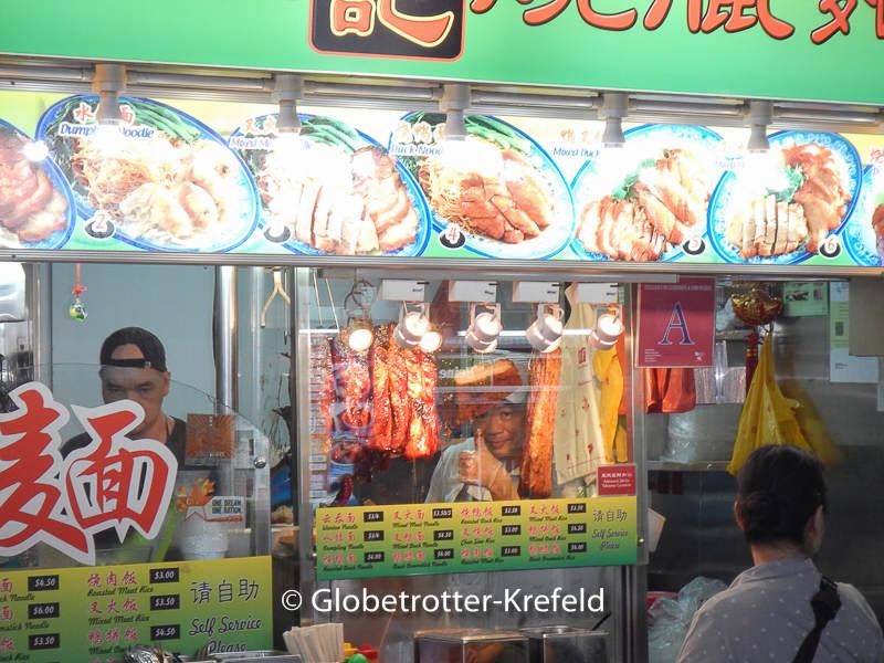 Kulinarische Reiseberichte